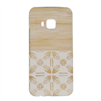 Bamboo and Japan Cover HTC One M9 3D