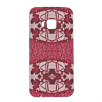 new tribal Cover HTC One M9 3D