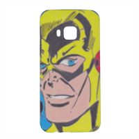 PROFESSOR ZOOM Cover HTC One M9 3D