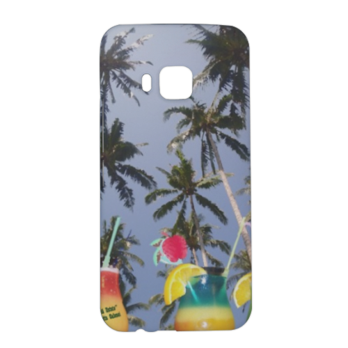 Sete di Estate Cover HTC One M9 3D