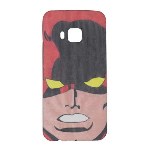 DEVIL 2013 Cover HTC One M9 3D