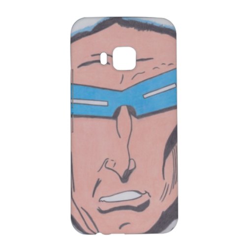 CAPITAN GELO Cover HTC One M9 3D