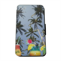 Sete di Estate Flip Cover Samsung Galaxy S5