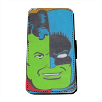 THE COMPOSITE SUPERMAN Flip Cover Samsung Galaxy S5