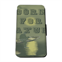 Born for Nature Flip Cover Samsung Galaxy S5