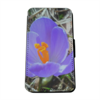 Crocus Flip Cover Samsung Galaxy S5
