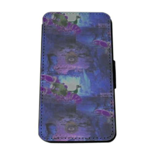 Uchronia Cover Flip Cover Samsung Galaxy S5