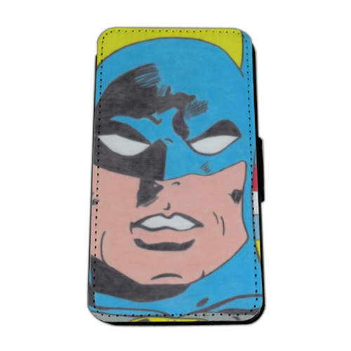 BATMAN 2014 Flip Cover Samsung Galaxy S5