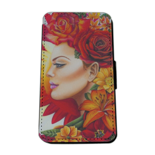 Anthea Flip Cover Samsung Galaxy S5