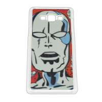 SILVER SURFER 2012 Cover Samsung A7