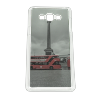 London Trafalgar Square Cover Samsung A7