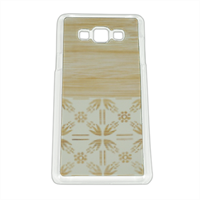 Bamboo and Japan Cover Samsung A7
