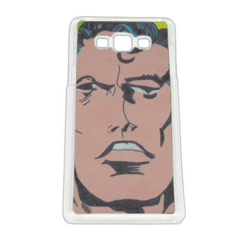 SUPERMAN 2014 Cover Samsung A7
