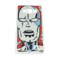 SILVER SURFER 2012 Cover Samsung A5