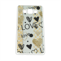 Love and Love Cover Samsung A5