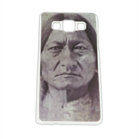 Sitting Bull warrior Cover Samsung A5