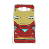 Team Ironman Cover Samsung A5