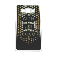 Glam Like Coco Cover Samsung A5