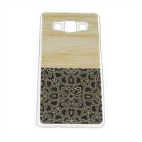 Bamboo Gothic Cover Samsung A5