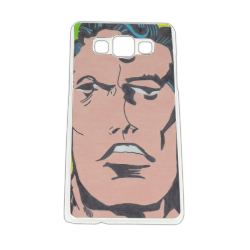 SUPERMAN 2014 Cover Samsung A5