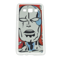 SILVER SURFER 2012 Cover Samsung A3