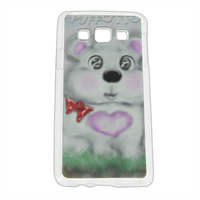 Puffotto Cover Samsung A3