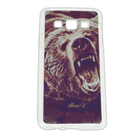 Strong and successful Cover Samsung A3
