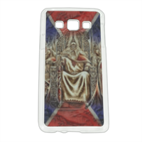 God protects Novorossiya Cover Samsung A3 2015