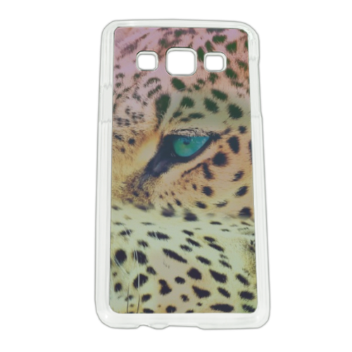 Leopard Cover Samsung A3
