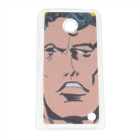 SUPERMAN 2014 Cover Nokia 630