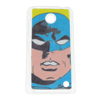BATMAN 2014 - Cover Nokia 630