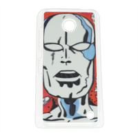 SILVER SURFER 2012 Cover Nokia 630