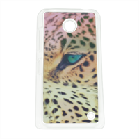 Leopard Cover Nokia 630