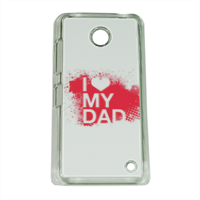 I Love My Dad - Cover Nokia 630