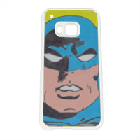 BATMAN 2014 - Cover Htc One M9