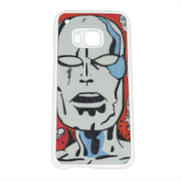 SILVER SURFER 2012 Cover Htc One M9