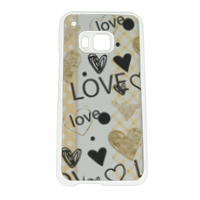 Love and Love Cover Htc One M9