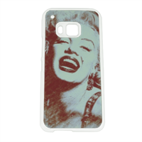 The star's smile Marilyn Cover Htc One M9
