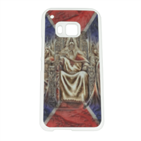 God protects Novorossiya Cover Htc One M9