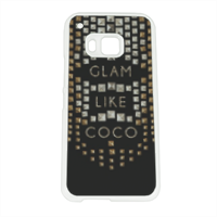 Glam Like Coco Cover Htc One M9