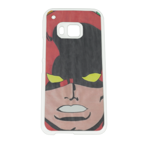 DEVIL 2013 Cover Htc One M9