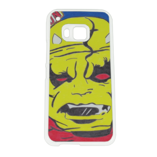 DEMON 2015 Cover Htc One M9