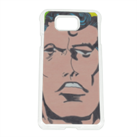 SUPERMAN 2014 Cover Samsung Alpha