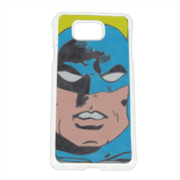BATMAN 2014 Cover Samsung Alpha