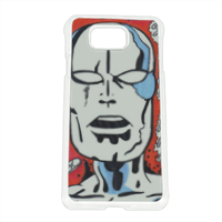 SILVER SURFER 2012 Cover Samsung Alpha