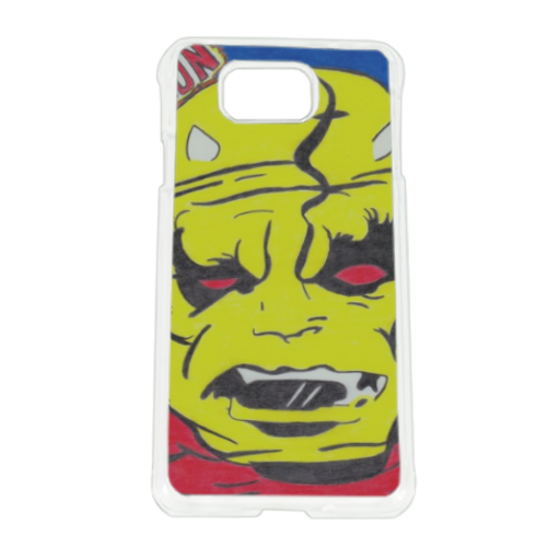 DEMON 2015 Cover Samsung Alpha
