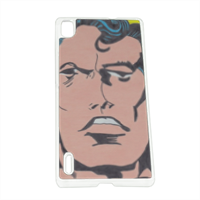 SUPERMAN 2014 Cover Huawei P7