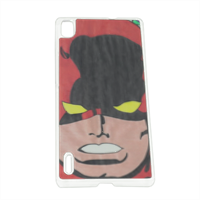 DEVIL 2013 Cover Huawei P7