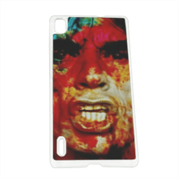 Sympathy For The Devil Cover Huawei P7