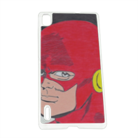 FLASH Cover Huawei P7